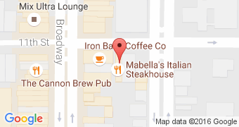 Mabella's Italian Steakhouse