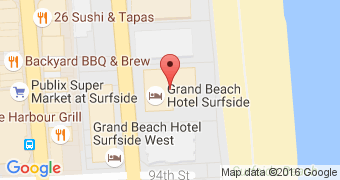 Grand Beach Hotel Surfside Restaurant