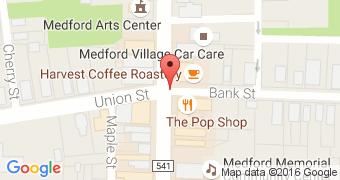 The Pop Shop Medford