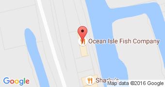 Ocean Isle Fish Company