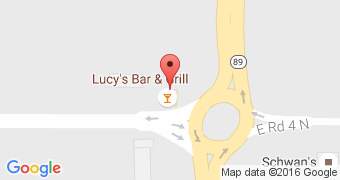 Lucy's Bar & Grill
