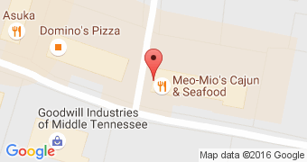 Meo Mio's Cajun and Seafood Restaurant