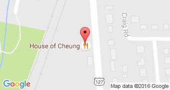 House of Cheung
