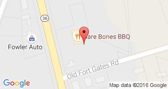 Bare Bones Barbeque