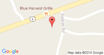 Blue Harvest Grill