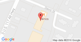 Nino's Bistro