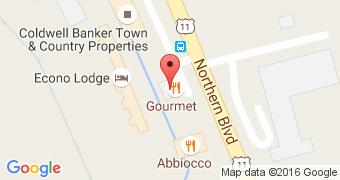 Gourmet Family Restaurant