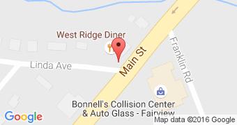 West Ridge Diner