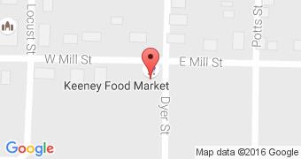 Keeney's