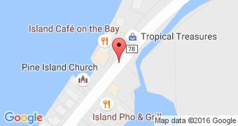 Island Cafe on the Bay