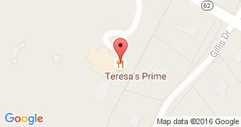 Teresa's Prime