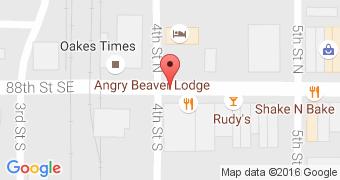 Angry Beaver Lodge