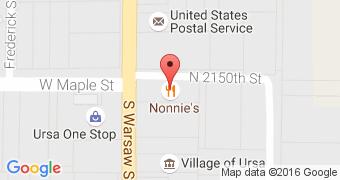 Nonnie's Family Restaurant