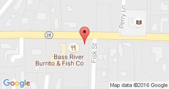 Bass River Burrito & Fish Co.