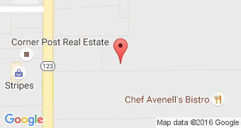 Chef Avenell's