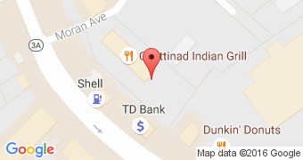 Chettinad Indian Grill
