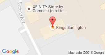 Kings Burlington