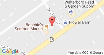 Boochie's