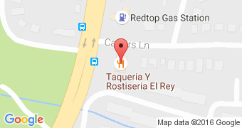 El Rey Taqueria & Rostiseria
