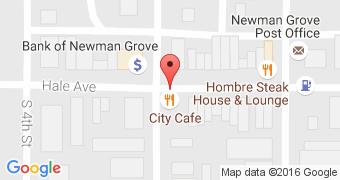 Ng City Cafe