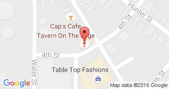 Tavern on the Edge