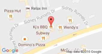 KJ's Jazzy Barbecue