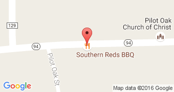 Southern Red's Barbeque