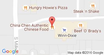 China Chen Restaurant