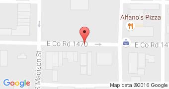 Alfano's Pizzeria