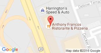 Anthony Francos