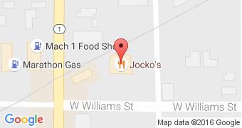 Jocko's
