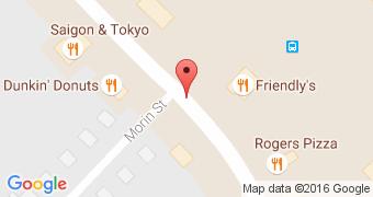 Ikko Japanese Steak House