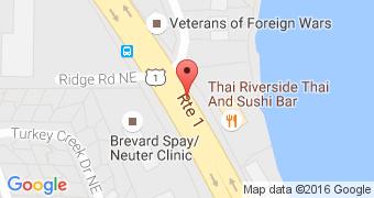 Thai Riverside