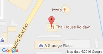 Thai House Roidaw
