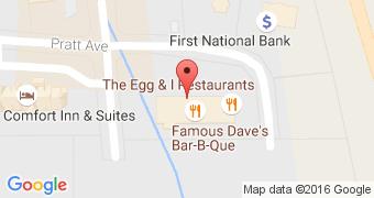 The Egg and I Restaurant