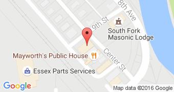 South Fork Deli, Market, and Cafe