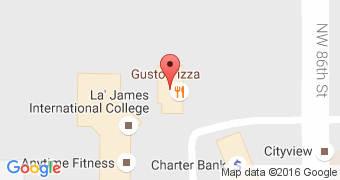 Gusto Pizza Co.