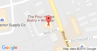 The Pour House Bistro and Winebar