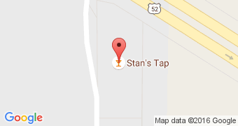 Stans Tap Bar and Grill