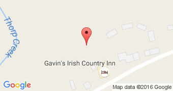 Gavin's Irish Country Inn
