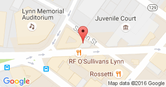 R.F. O'Sullivan's