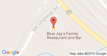 Blue Jays Restaurant