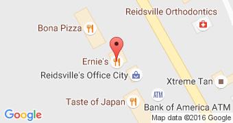 Ernie's Family Restaurant