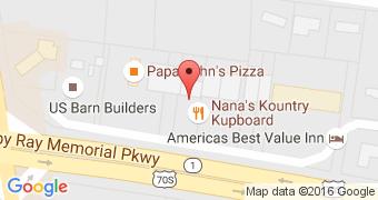 Nana's Kountry Kupboard