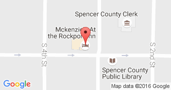 McKenzie's at The Rockport Inn