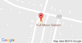 Full Moon Saloon