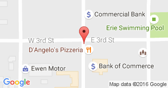 D'Angelo's Pizzeria
