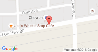 Jac's Whistle Stop Cafe