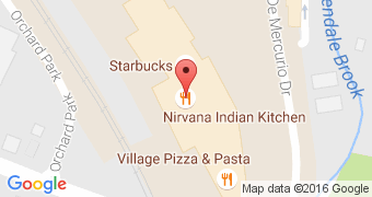 Nirvana Indian Kitchen