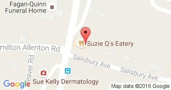 Susie Q's Eatery